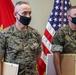 Japan Ground Self-Defense Force Major General awards four U.S. Marines