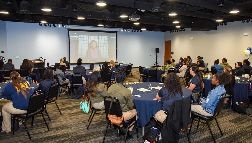 Inaugural CNRC Women's Leadership Symposium