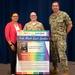 NUWC Division Newport concludes Pride Month celebration with guest speaker Lt. Cmdr. Blake Dremann
