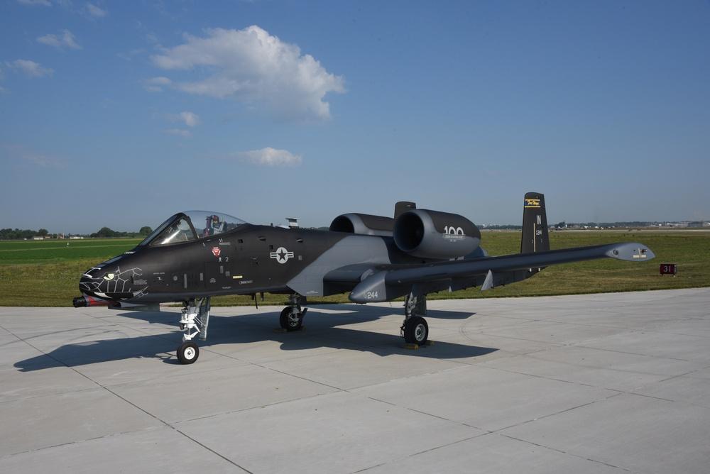 Black Thunderbolt II