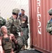 Navy teaches Tactical Combat Casualty Care to Army