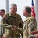 449th CAB celebrates two newly promoted CW5s