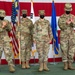 51st Medical Group Change of Command