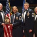 Wright-Patt Holds Chief Induction Ceremony