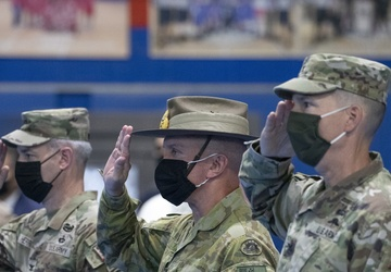 ASG-KU welcomes new commander