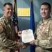 4th CPTS Change of Command