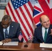 UK US Bilateral Exchange