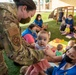 CDC supports mission and families