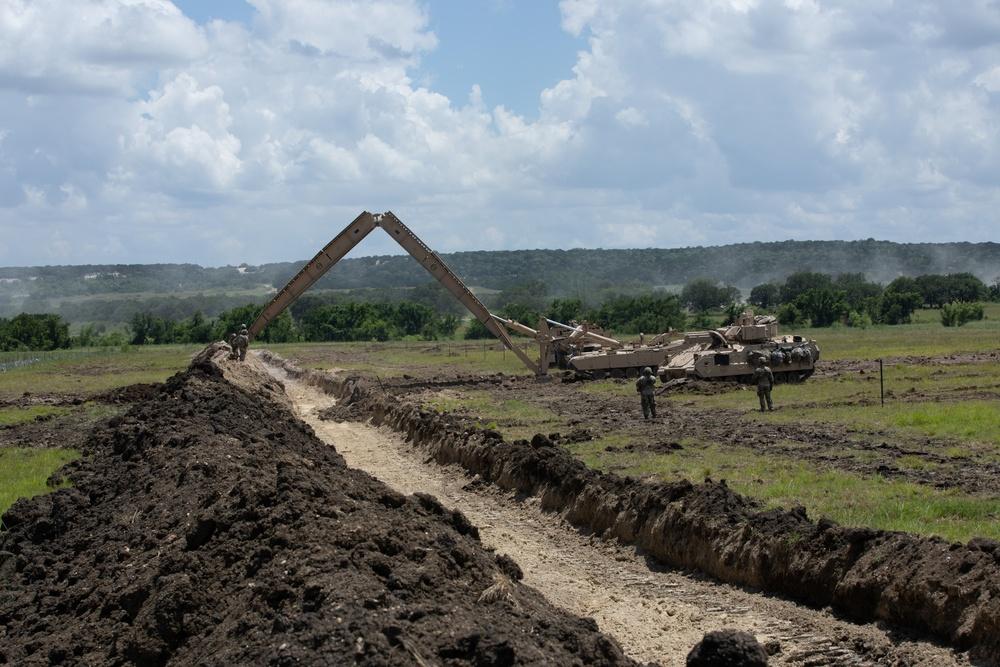 GREYWOLF Fields New Joint Assault Bridge