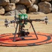 Naval Surface Warfare Center, Port Hueneme Division Partners with Industry on Exploring Unmanned Aerial Vehicles and Sensors to Detect Corrosion on Navy Combat Systems
