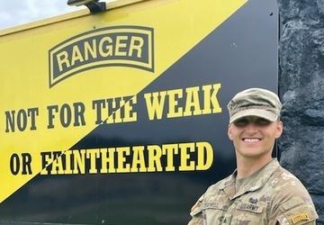BJACH Orthopedic Specialist Graduates Ranger School