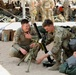 Oklahoma National Guard's light infantry are the first to attend NTC in more than 10 years