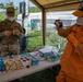 JTF-Bravo provides medical care to residents of Providencia