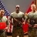 2nd Battalion, 7th Marine Regiment trains Marine Corps Martial Arts Instructors