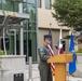 51st FW HQ building renamed in honor of Brig. Gen. Davis
