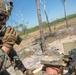 Bounding with the M240B machine gun