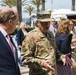 U.K. Secretary of State for Defence, SMC leaders discuss future of U.K.-U.S. partnerships in space