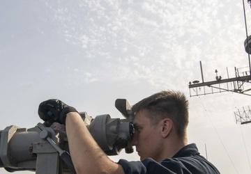 USS Shiloh CG 67