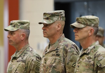 Former 'Fighting 69th' commander takes charge of National Guard's 27th Infantry Brigade
