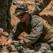 Fire in the Hole! Marines with 3rd EOD company conduct large scale reduction operations