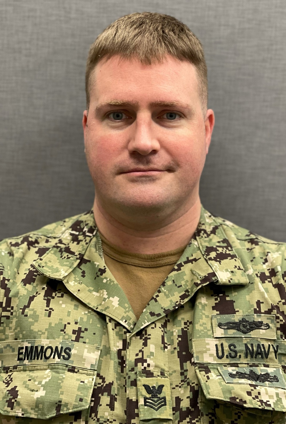 IWTC Virginia Beach Learning Site Mayport Sailor Trains IW Warriors to Fight and Win
