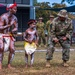 Talisman Sabre 21 Welcome to Country