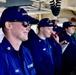 U.S. Coast Guard participates in Exercise Argus 21