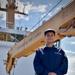 Faces of Maple: Seaman Michael Wills