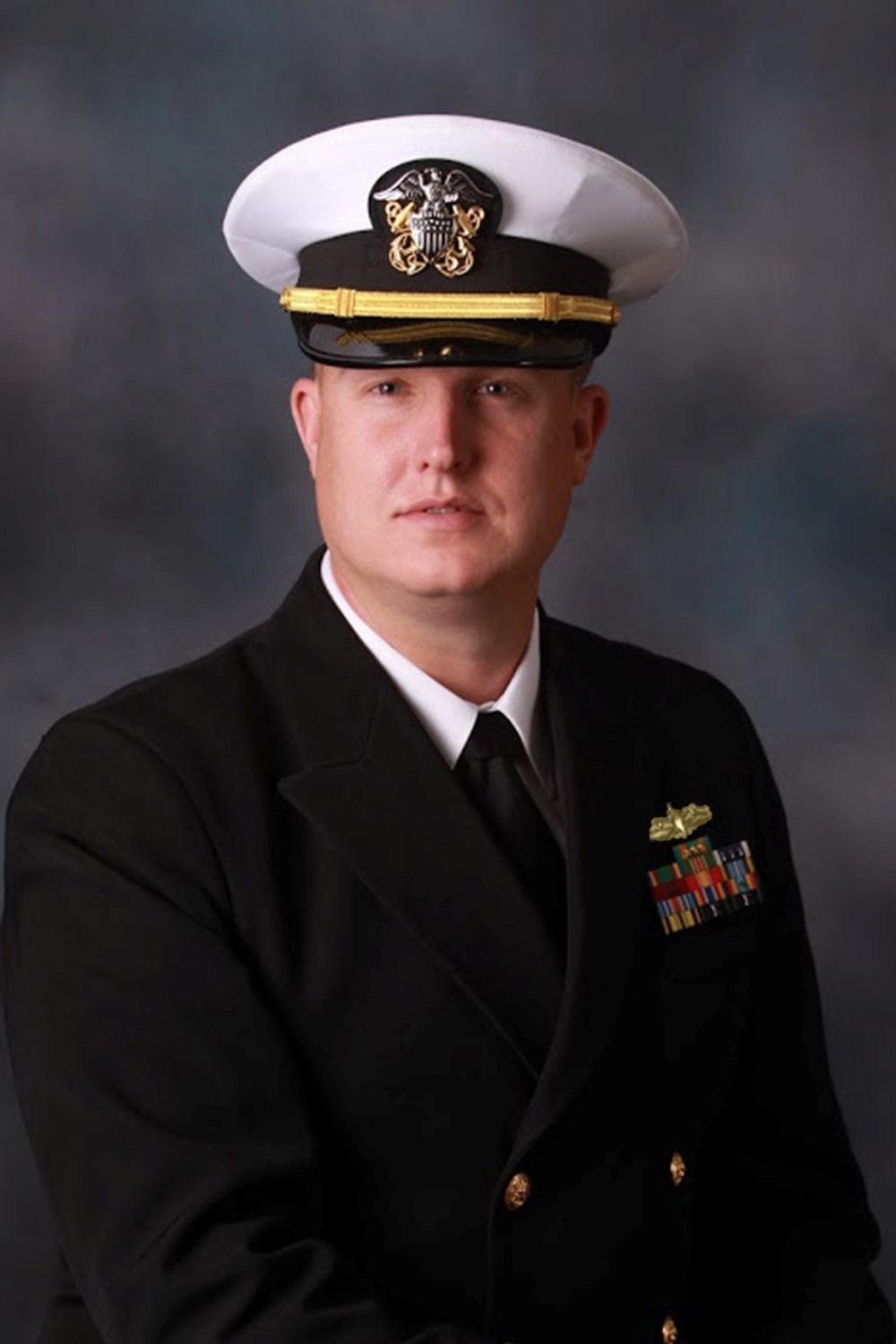 Lt. Steven Hawkins Named National Defense Industrial Association Tester of the Year for Executing Two Significant Navy Missions