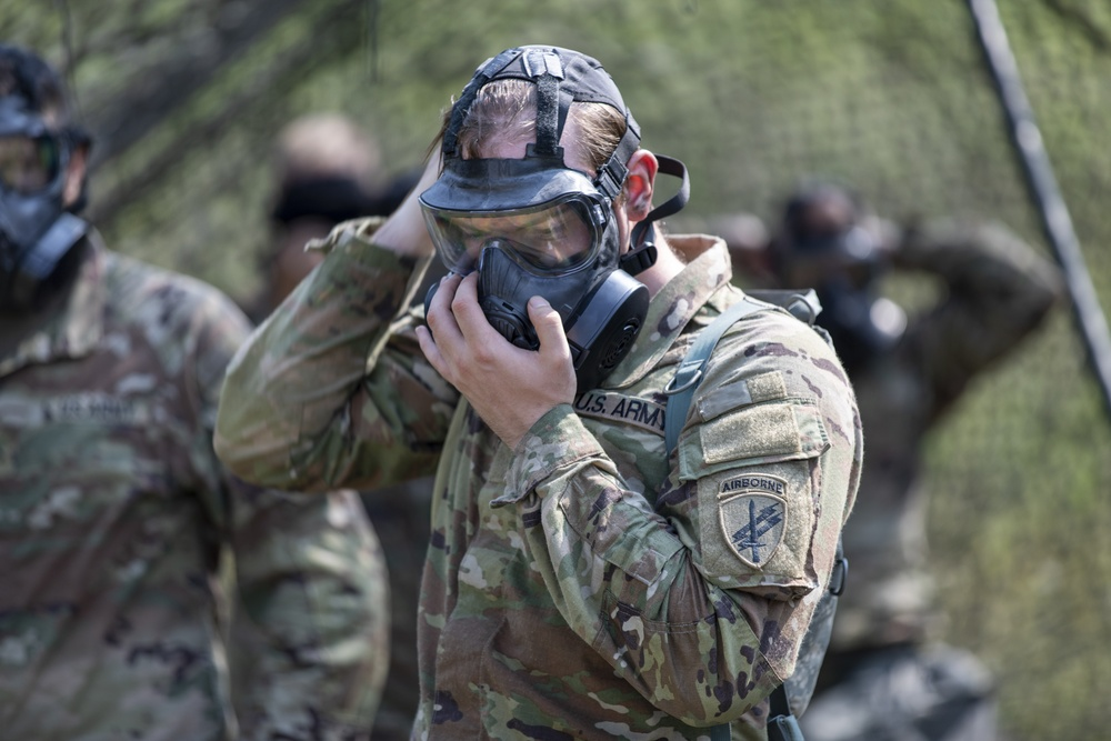 Psychological operations Soldiers complete MOBEX training