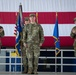 53rd Wing change of command