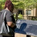 Fort Campbell SRU rededicates Warrior Memorial Garden
