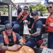 USCG Provides Security, Supports Water Safety at Stanley Cup Boat Parade