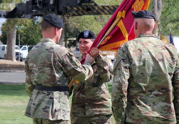 First female assumes command of Sierra Army Depot in depot's 79-year history