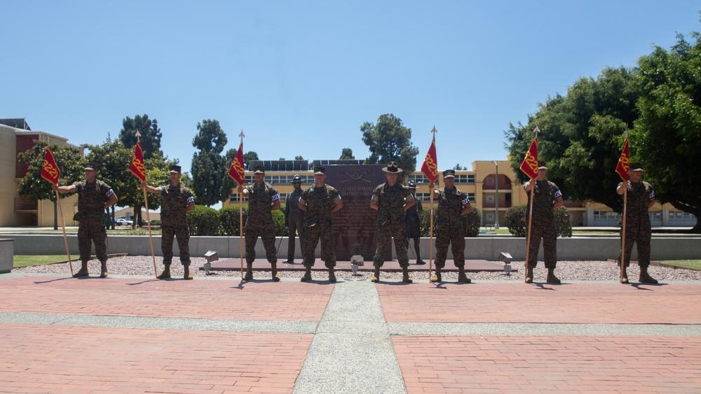 Kilo Company Honormen