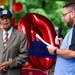 Air Force Veteran Celebrates His 100th Birthday