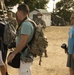 Reserve Soldier adapts to Warrior Exercise