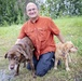 Retired Alaska Army National Guard colonel lives to serve