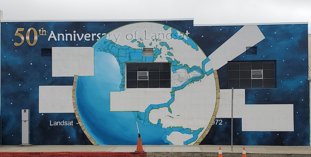 History within the Mural