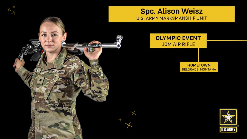 Soldier from Belgrade, Montana competes at Olympic Games
