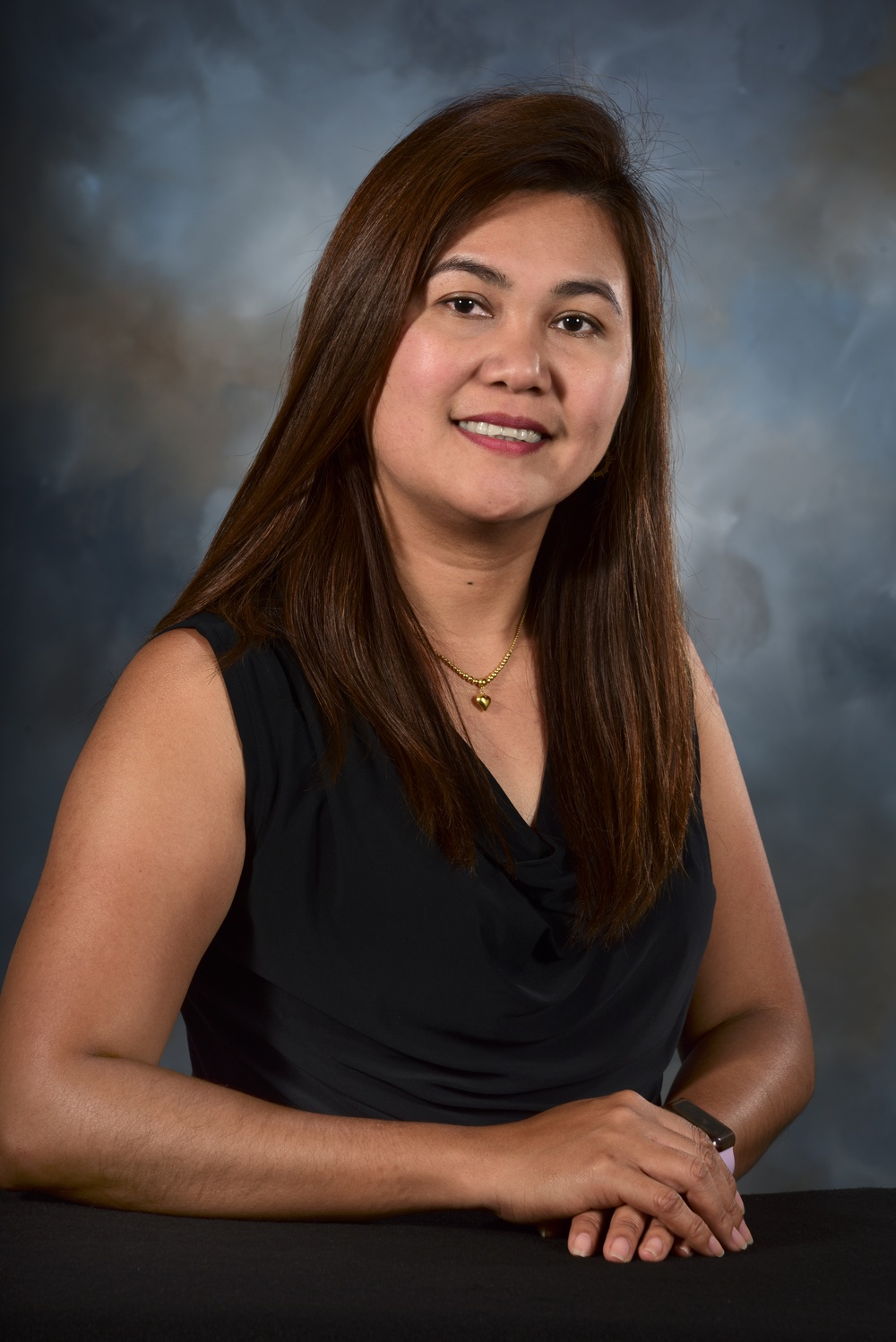NPS Financial Analyst Receives Navy-wide Financial Management Award