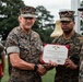 HF Comp Winners Awarded