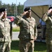 519th Hospital Center Change of Command Ceremony