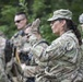 303rd MP Company mobility support operations