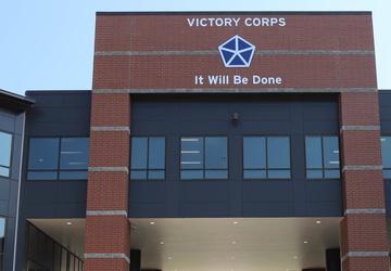 V Corps hosts AMC DCG