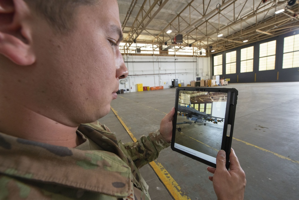 Tech Training Transformation modernizes tech training with virtual reality