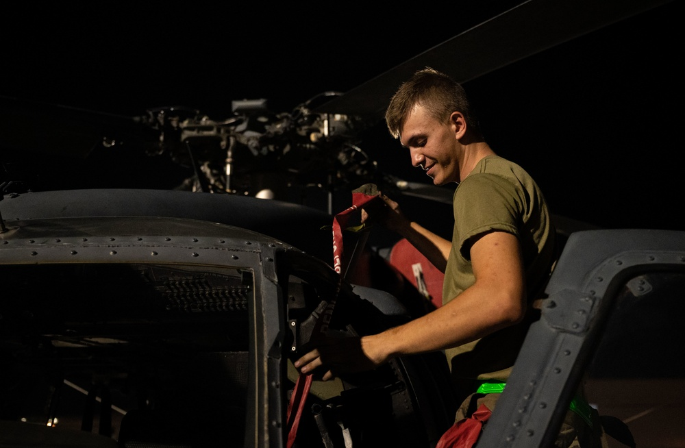 855th AMXS supports Red Flag 21-3