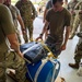 Parachute riggers with 1st SFG (A), 82nd Airborne, US Navy collaborate in building lifesaving apparatus