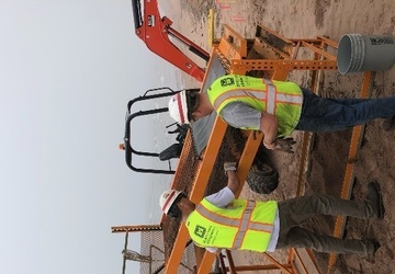 Revised: Corps of Engineers begin 2021 Duluth-Superior Harbor maintenance dredging, Minnesota Point beach nourishment