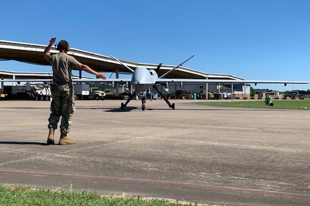 147th Attack Wing Tests Agile Combat Employment in Joint Exercise